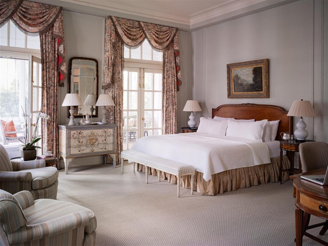 Photo: property of Duke Mansion