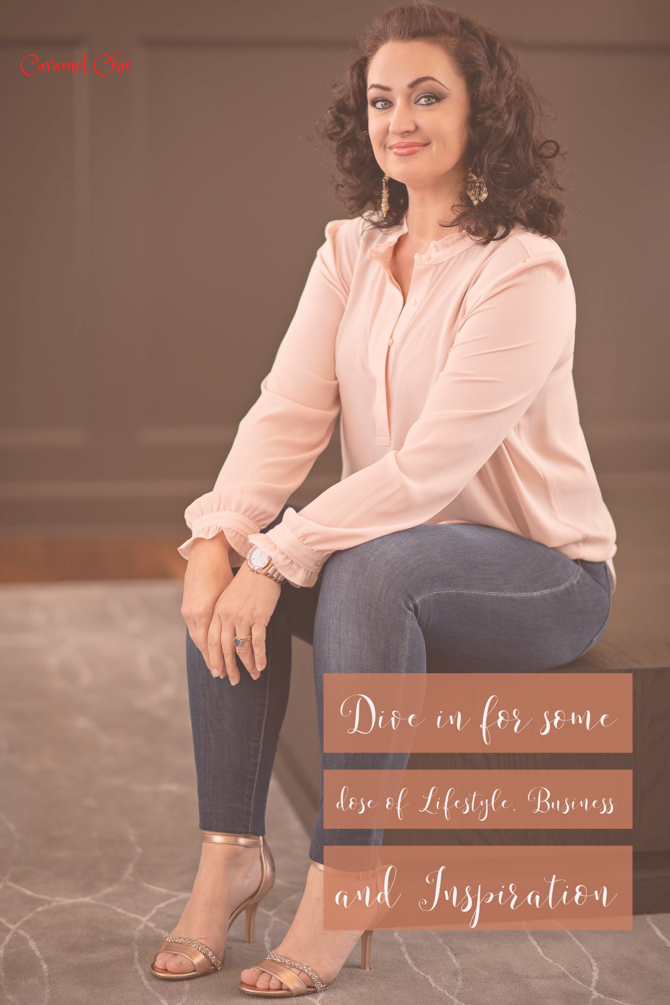 Joanna website