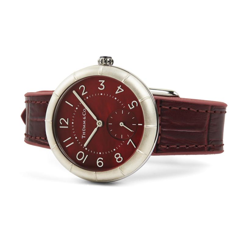 Thumm and Co Arden Watch 2
