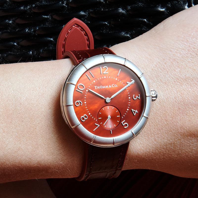 Thumm and Co Arden Watch 3